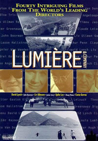 locandina del film LUMIERE AND COMPANY