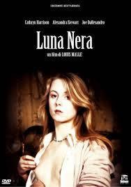 locandina del film LUNA NERA