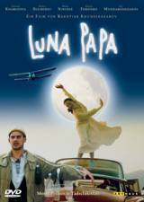 locandina del film LUNA PAPA
