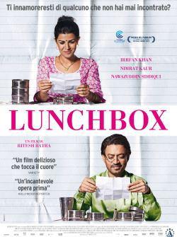 locandina del film LUNCHBOX (2013)