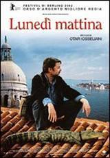locandina del film LUNEDI' MATTINA