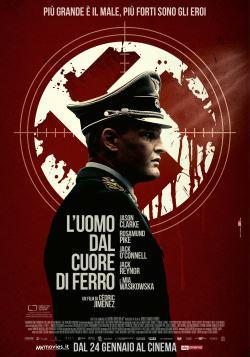 locandina del film L'UOMO DAL CUORE DI FERRO