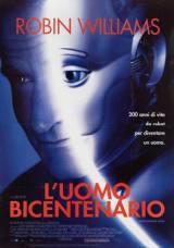 L'Uomo Bicentenario (1999)