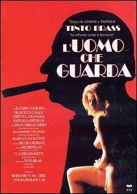 locandina del film L'UOMO CHE GUARDA