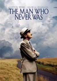 L'uomo Che Non E' Mai Esistito (1956)