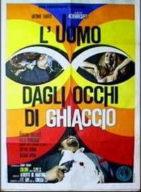 L'Uomo Dagli Occhi Di Ghiaccio (1971)