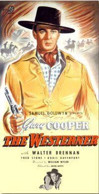 L'Uomo Del West (1940)