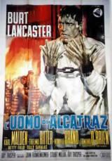 L'Uomo Di Alcatraz (1962)