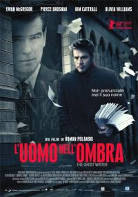 locandina del film L'UOMO NELL'OMBRA