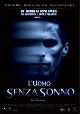 L'Uomo Senza Sonno (2004)