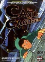 locandina del film LUPIN III E IL CASTELLO DI CAGLIOSTRO