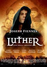 locandina del film LUTHER