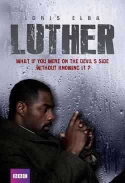 locandina del film LUTHER - STAGIONE 4
