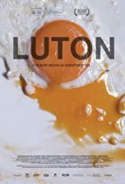 locandina del film LUTON