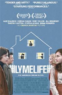 locandina del film LYMELIFE