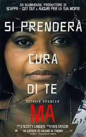 locandina del film MA (2019)
