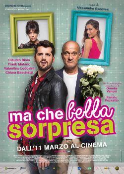 Ma Che Bella Sorpresa (2015)
