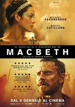 Macbeth (2016)
