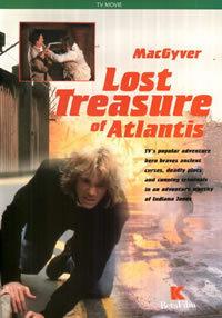 Risultati immagini per Il Tesoro di Atlantide