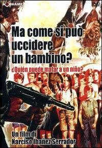 Ma Come Si Puo' Uccidere Un Bambino? (1976)