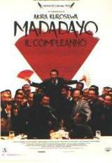 Madadayo – Il Compleanno (1993)
