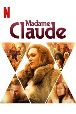 locandina del film MADAME CLAUDE