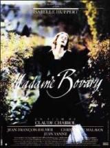 locandina del film MADAME BOVARY