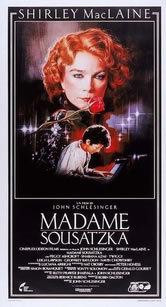 locandina del film MADAME SOUSATZKA