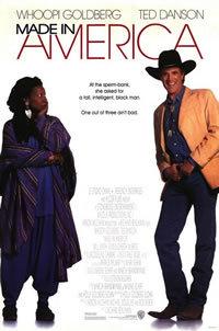 locandina del film MADE IN AMERICA
