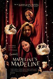 locandina del film MADELINE'S MADELINE