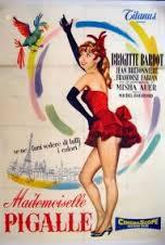 Mademoiselle Pigalle (1955)