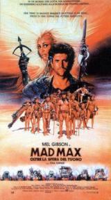 locandina del film MAD MAX OLTRE LA SFERA DEL TUONO