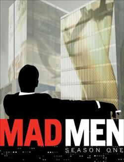 locandina del film MAD MEN - STAGIONE 1