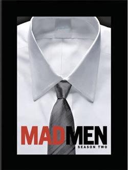 locandina del film MAD MEN - STAGIONE 2