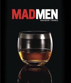 locandina del film MAD MEN - STAGIONE 3