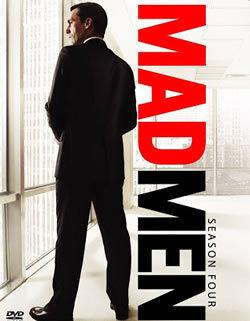 locandina del film MAD MEN - STAGIONE 4