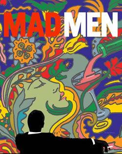 locandina del film MAD MEN - STAGIONE 7