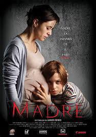 locandina del film MADRE