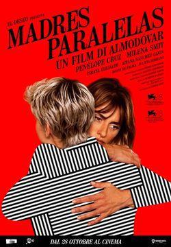locandina del film MADRES PARALELAS