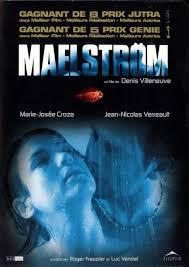 locandina del film MAELSTROM