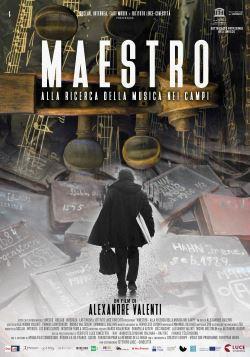 locandina del film MAESTRO