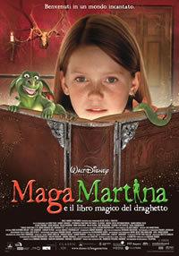 Maga Martina E Il Libro Magico Del Draghetto (2009)
