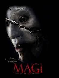 locandina del film MAGI