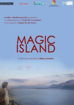 locandina del film MAGIC ISLAND