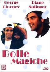 locandina del film THE MAGIC BUBBLE