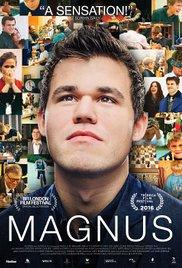 locandina del film MAGNUS (2016)