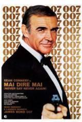 Agente 007 – Mai Dire Mai (1983)