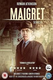 locandina del film MAIGRET AL PICRATT'S