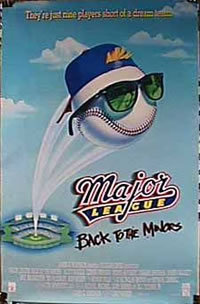 Major League 3 – La Grande Sfida (1998)