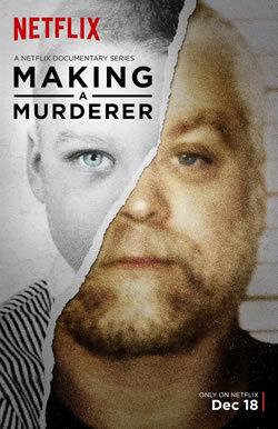 locandina del film MAKING A MURDERER - STAGIONE 1